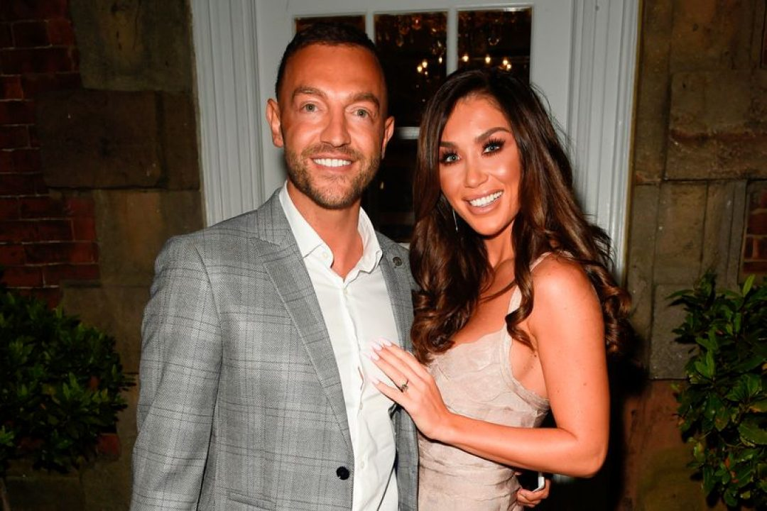 Celebs including Real Housewife of Cheshire's newly engaged Darby Ward are getting wedding inspo at Tatton next week