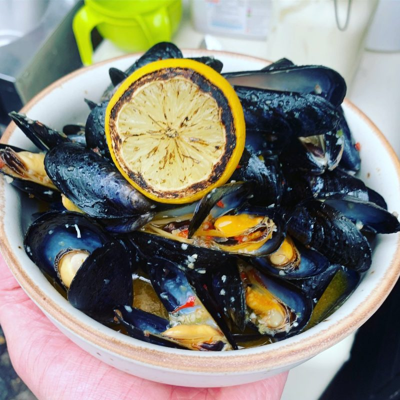 CHESHIRE: Savages Mussels onto Macc food scene as number one seafood hotspot!