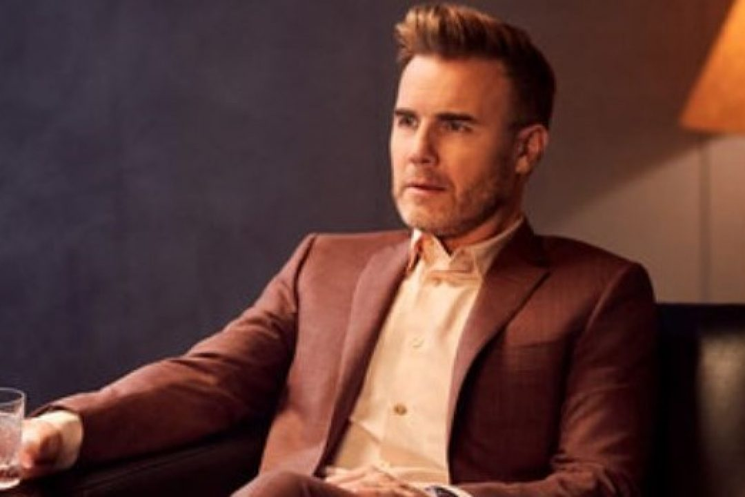 Gary Barlow lands new role with P&O Cruises and fans can meet the star!
