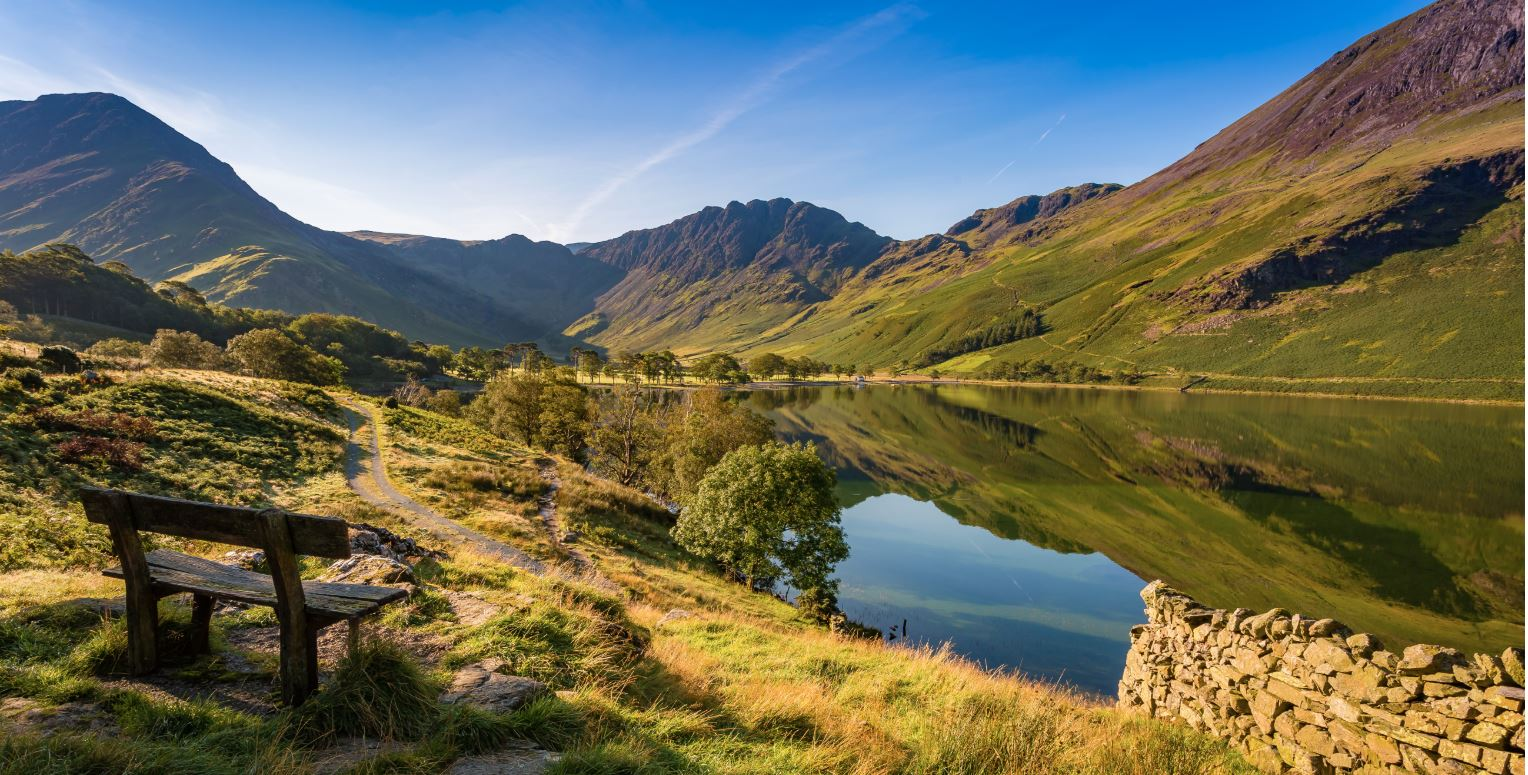 8 reasons to indulge in a short break in the Lake District this year