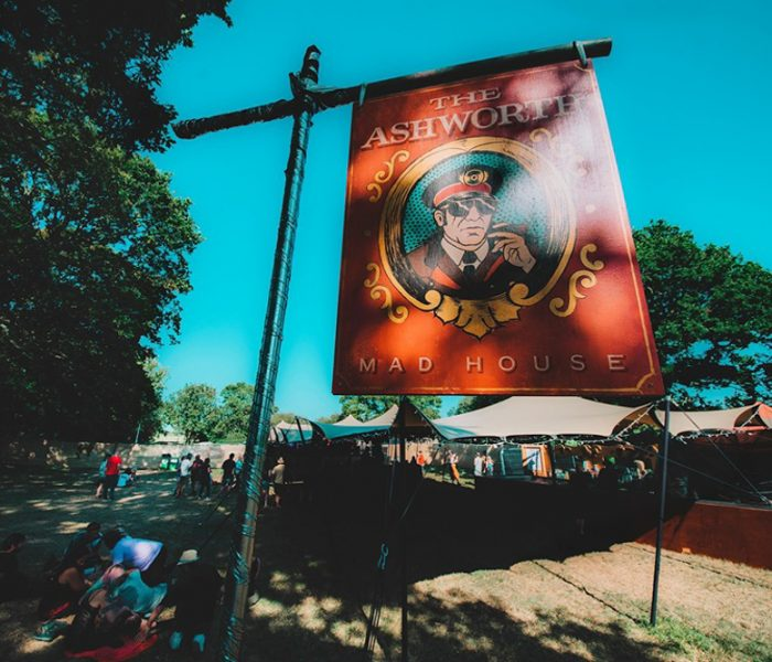 Boutique Festival Curated By The Dub Pistols; Mucky Weekender Returns For 2020