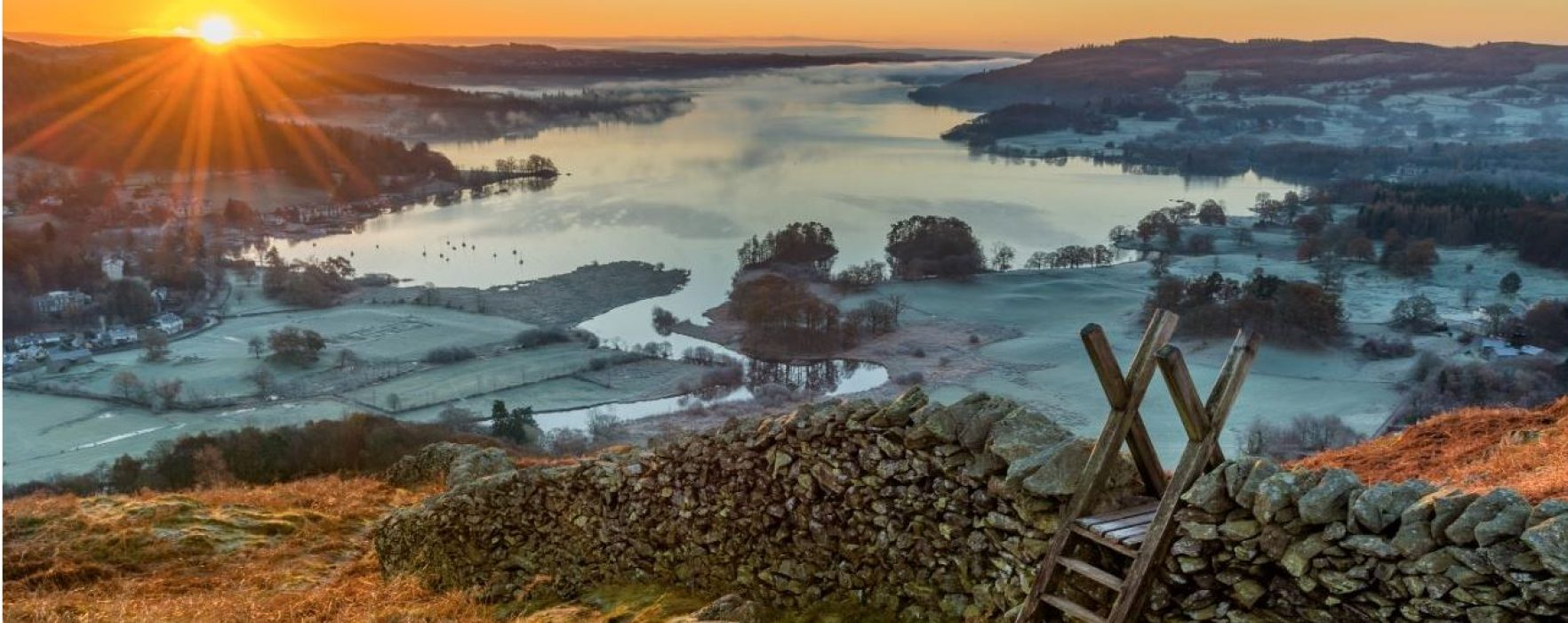 8 reasons to indulge in a short break in the Lake District