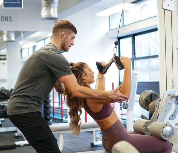 Competition: Win a £230 personal training package
