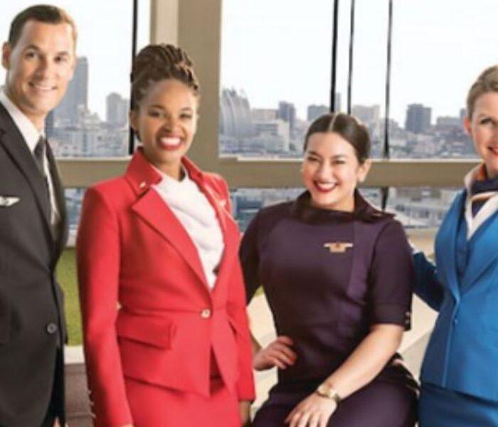 Virgin Atlantic, Delta, Air France and KLM launch new leading partnership