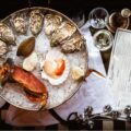 Now that's a fish supper! VIVA indulges its passion for poison at Randall & Aubin
