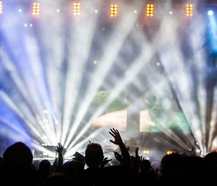An epic Easter Sunday rave: The biggest ever Homoelectric show is coming to Manchester