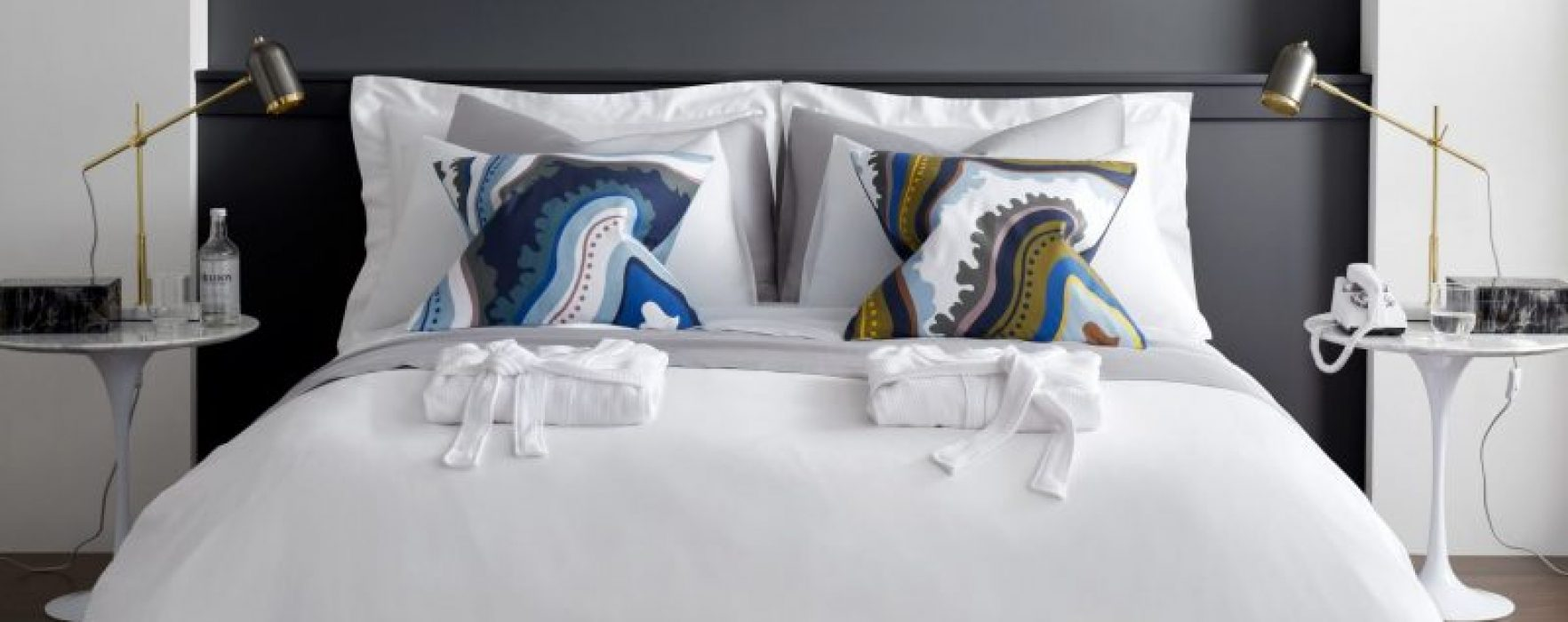 The Cushion with Bottle – Wilmslow entrepreneur makes plastic fantastic by recycling bottles into cushions