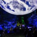 CHESHIRE: Alderley Park plays host to Microdot in partnership with popular Bluedot Festival