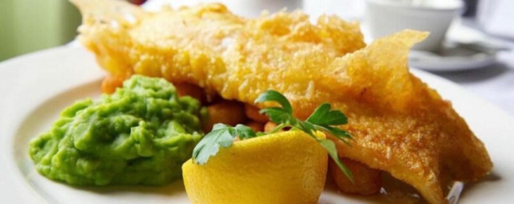 CHESHIRE: Freshly revamped Alderley Edge pub brings back traditional British pub classics with a revolutionary new menu