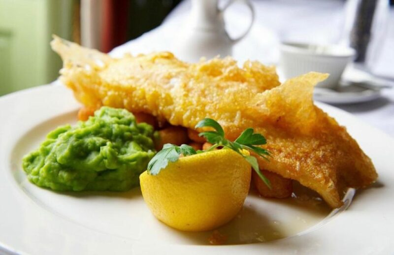 CHESHIRE: Freshly revamped Alderley Edge pub brings back traditional British pub classics with a revolutionary new menu