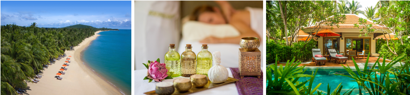 Santiburi Koh Samui, Thailand: New Spa Treatments and Wellness Packages for 2020