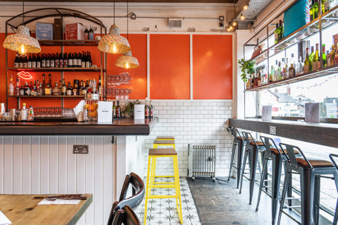 CHESHIRE: Les Deux Pizza – the new kid on the block shaking up the Alderley Edge food scene