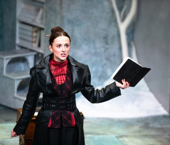 'A really exciting new version of Frankenstein' comes to Middleton