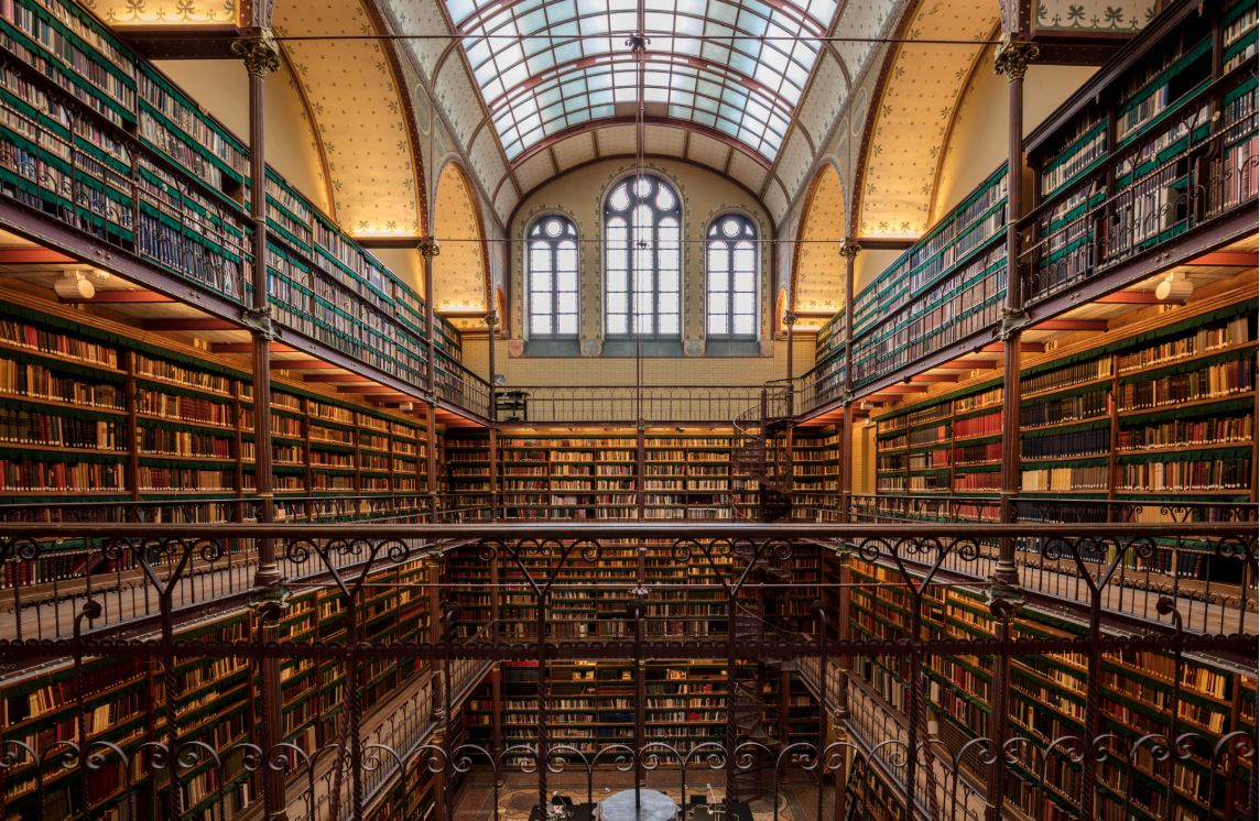 10 of the best virtual tours of European museums