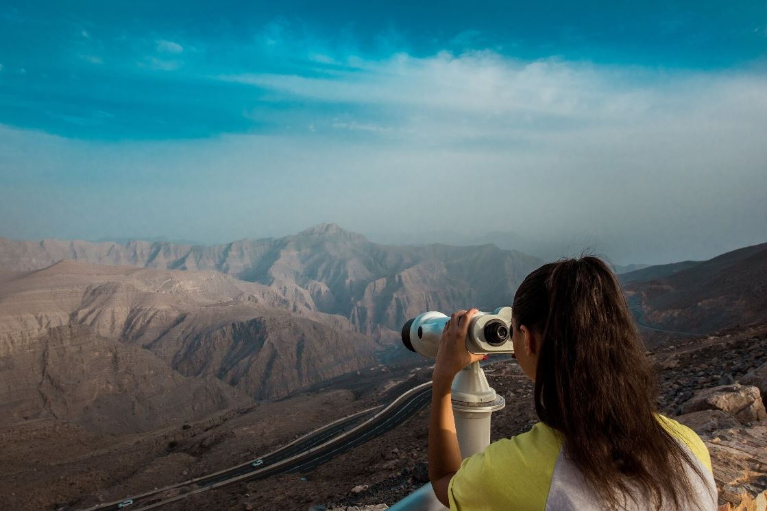 20 reasons to visit the UAE's adventure Emirate, Ras Al Khaimah in 2020