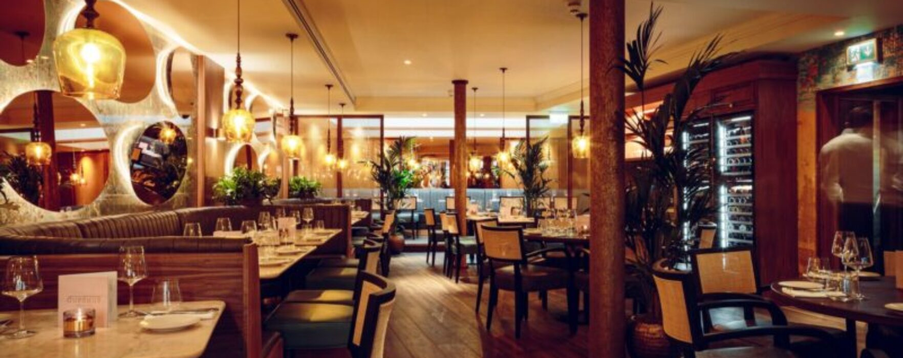 CHESHIRE: Hale's newest foodie hotspot takes Indian food to the next level