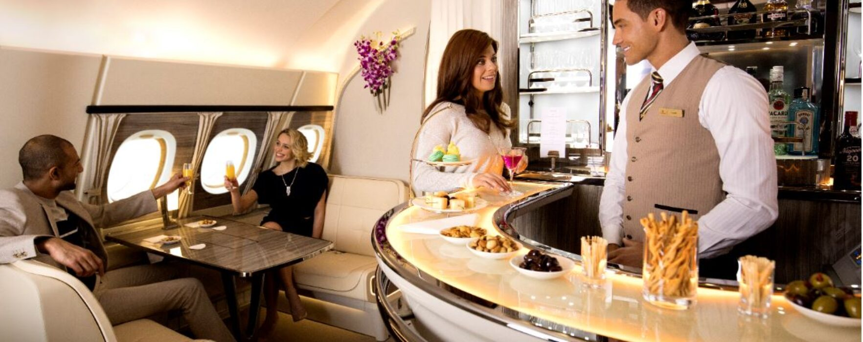 Emirates launches post half term sale for last minute getaways