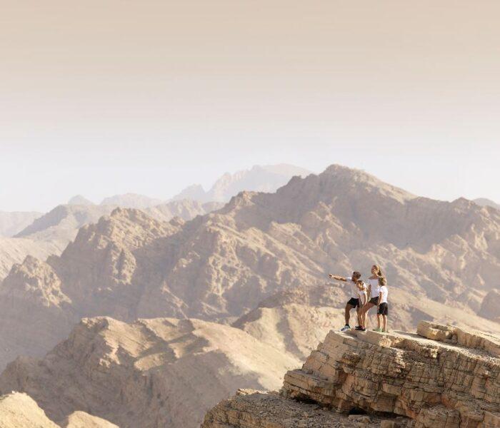 20 reasons to visit the UAE's adventure Emirate, Ras Al Khaimah