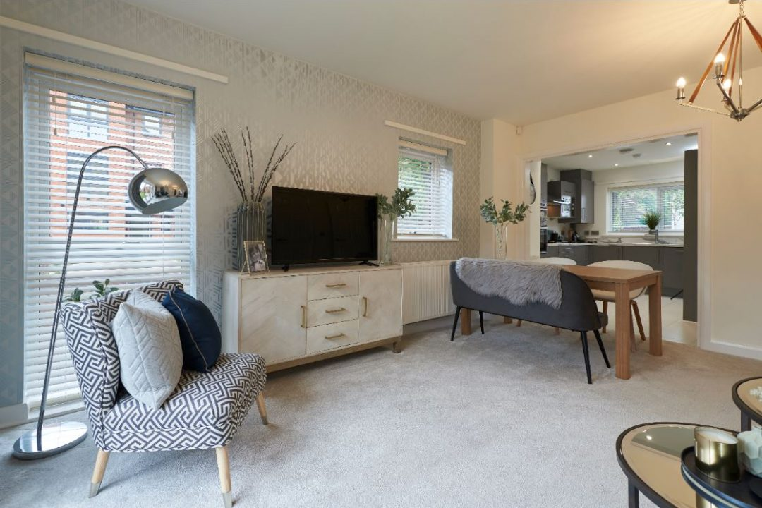 PROPERTY: Home in on Whalley Range with the stunning Scholars Walk