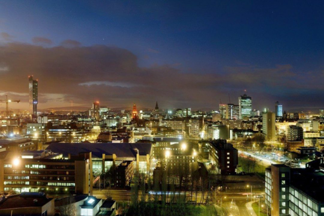 Manchester is second city in the world to launch 'United We Stream'