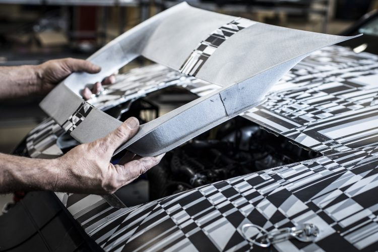 3D printing signals a turning point in the automotive industry