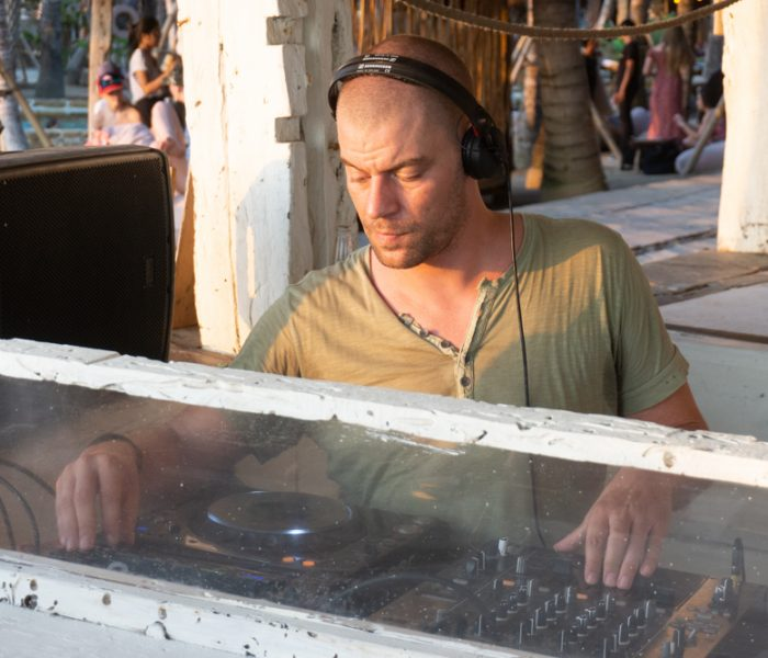Give Us A Tone: E.M.A Chats To Belgium DJ And Producer Toon De Geyter