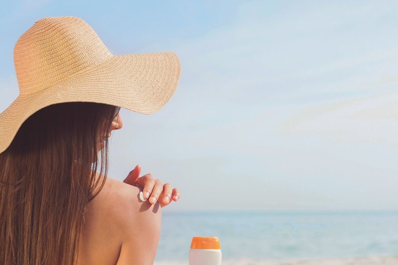 How to get a natural bronze glow this summer