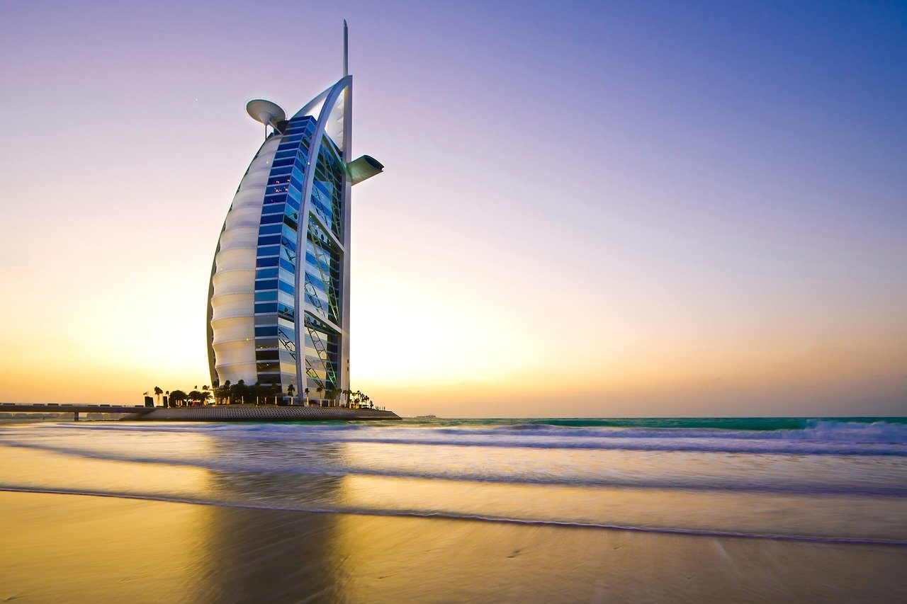 Dreaming of Dubai? Let the dream turn into reality