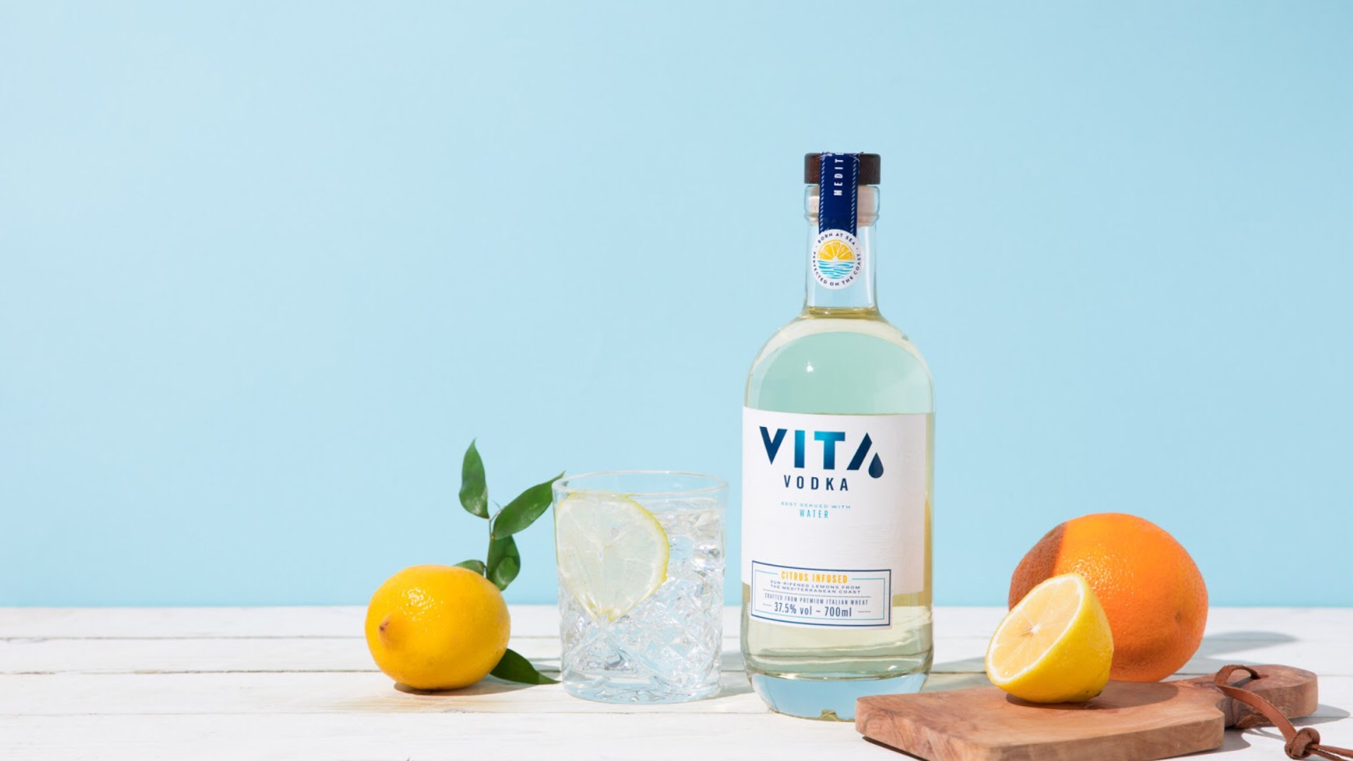 Top tipples to sip on this summer