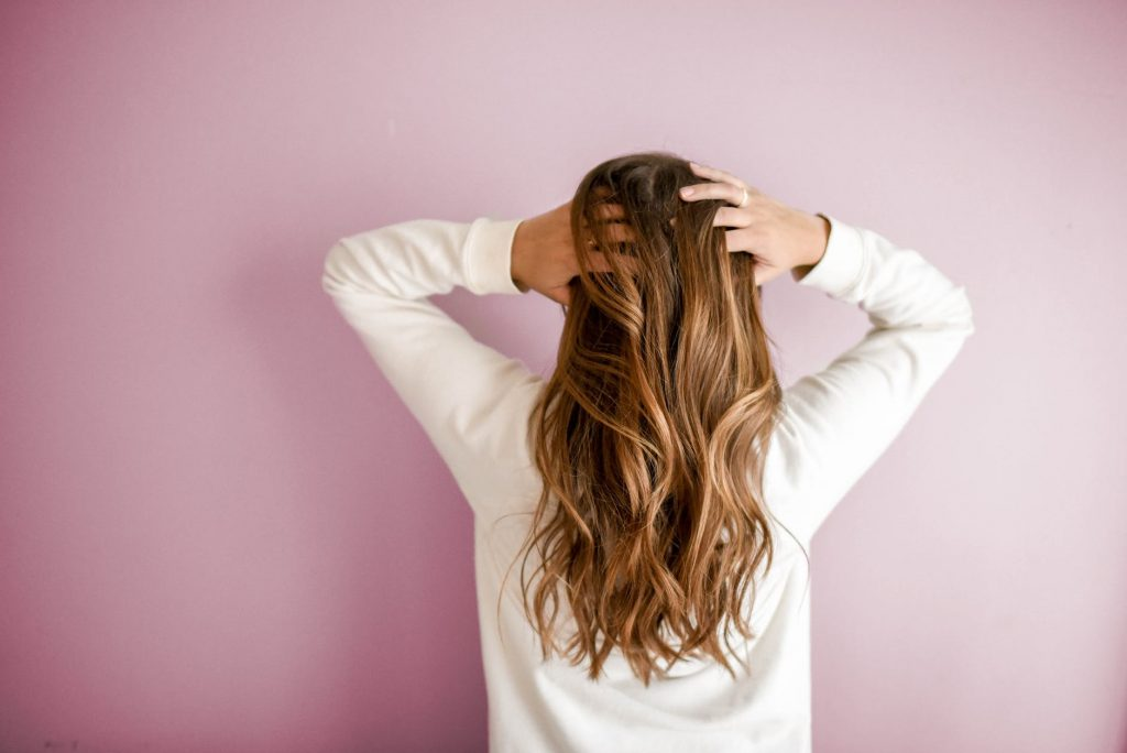 Why you've been brushing your hair wrong this whole time!