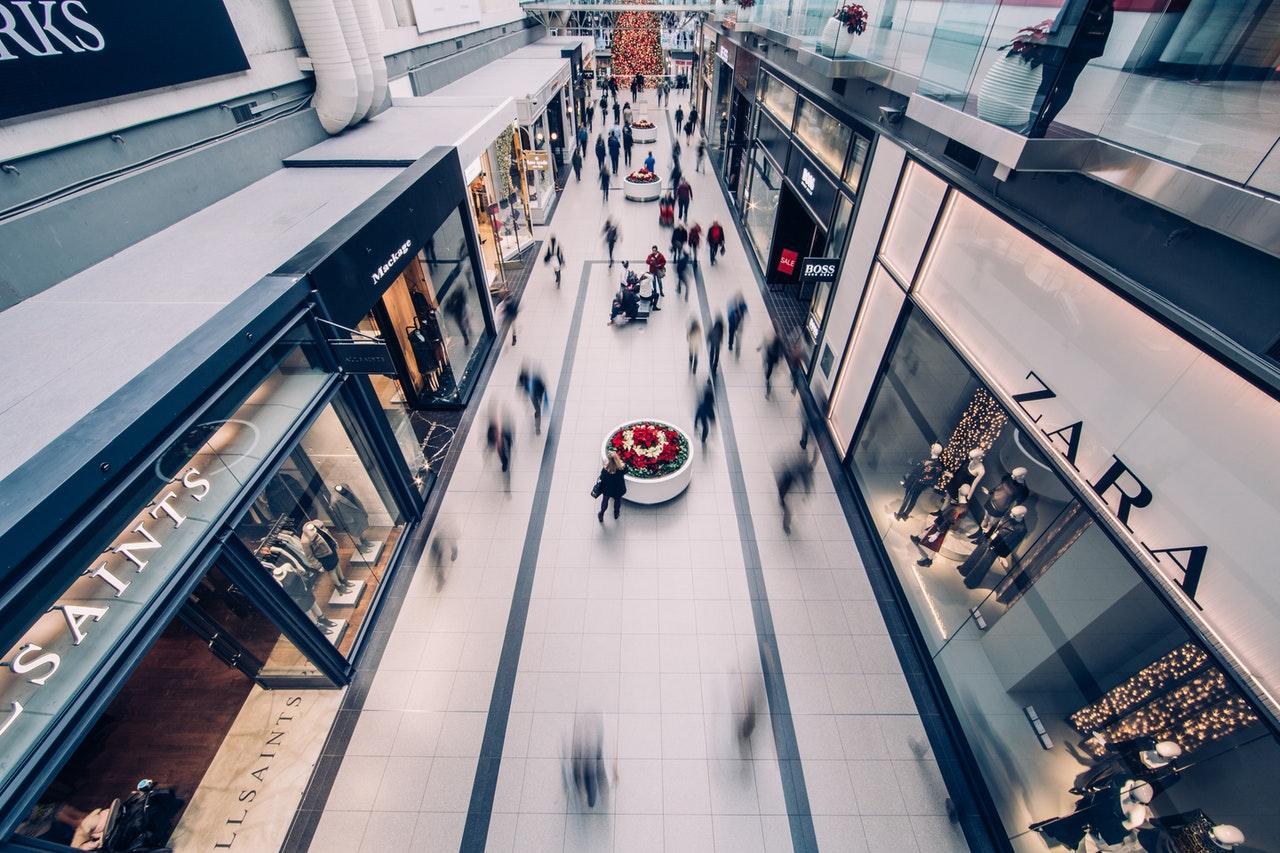 Spend & Splurge! Shoppers plan to loosen purse strings as lockdown lifts