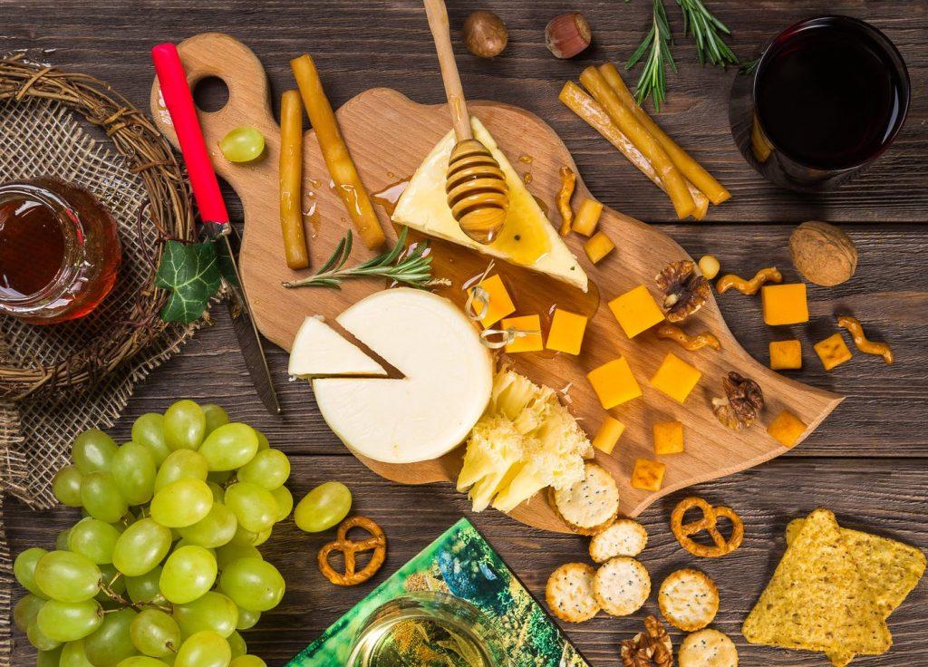 Top 20 most popular British snacks