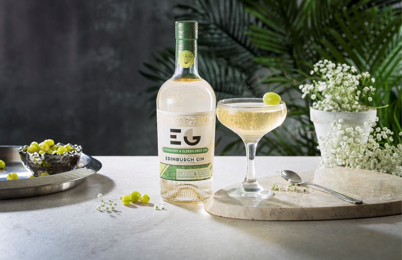 Just the tonic! The best gins to buy this summer