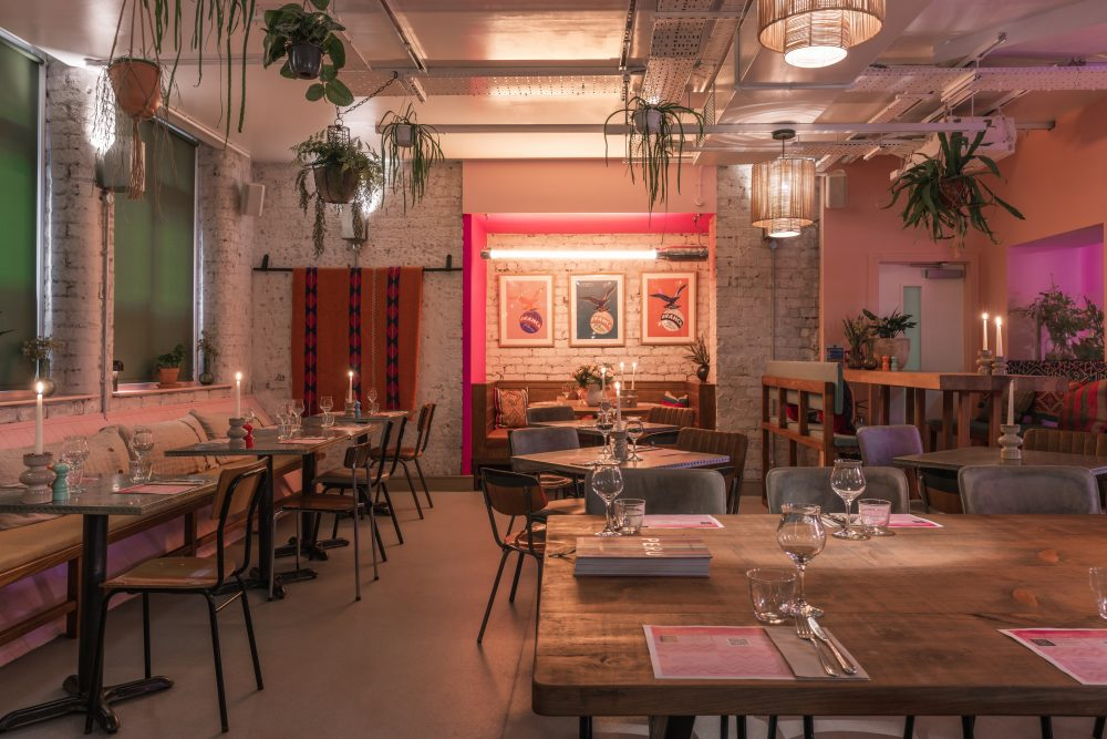 REVIEWED: Peru Perdu opens its doors once again