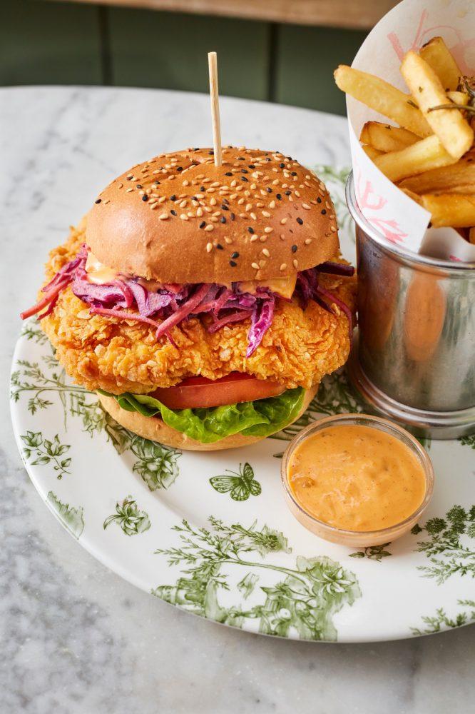 REVIEWED: Bill's Restaurant - INTU Trafford Centre