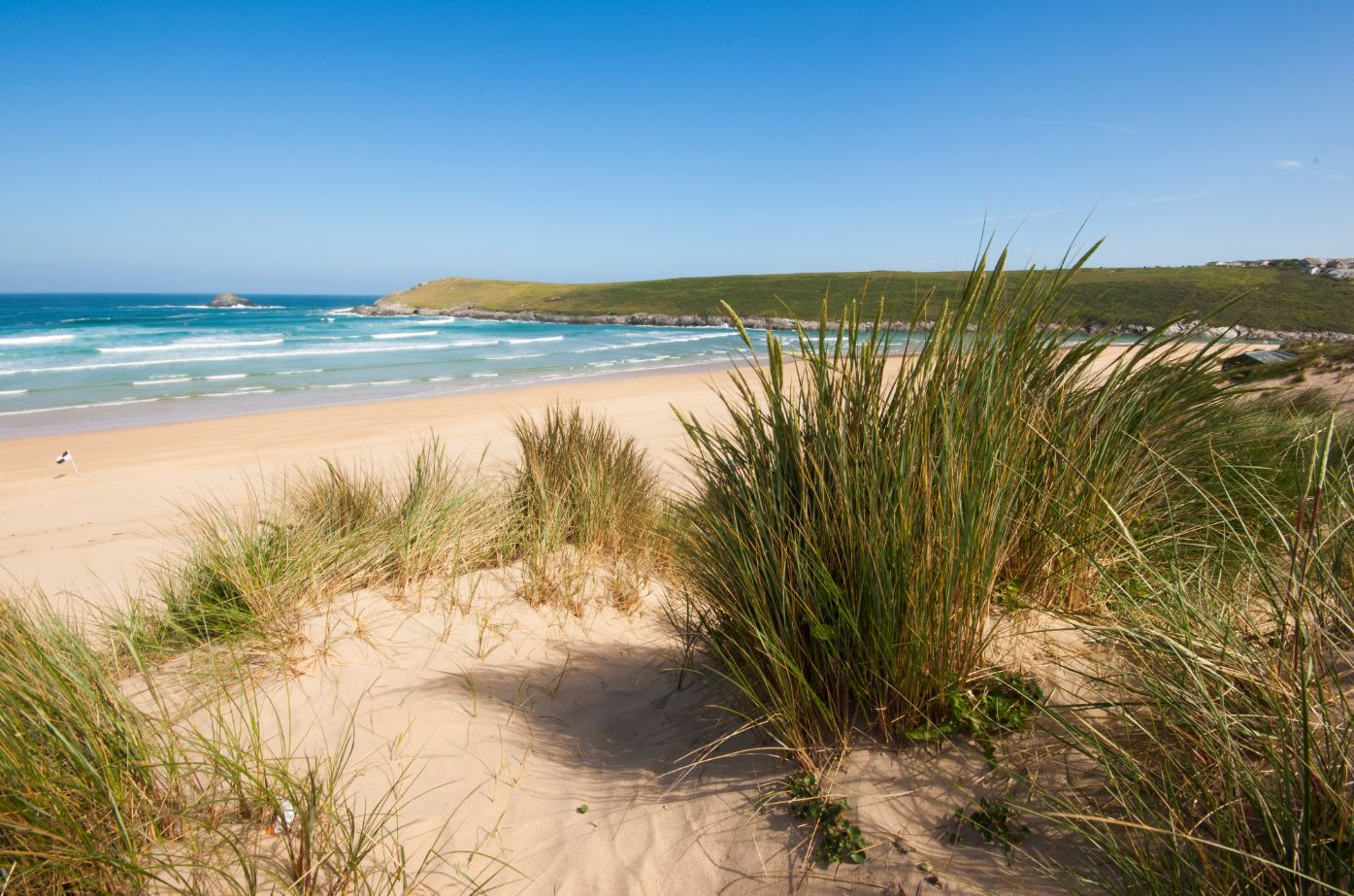10 of the most breathtaking beaches in the UK