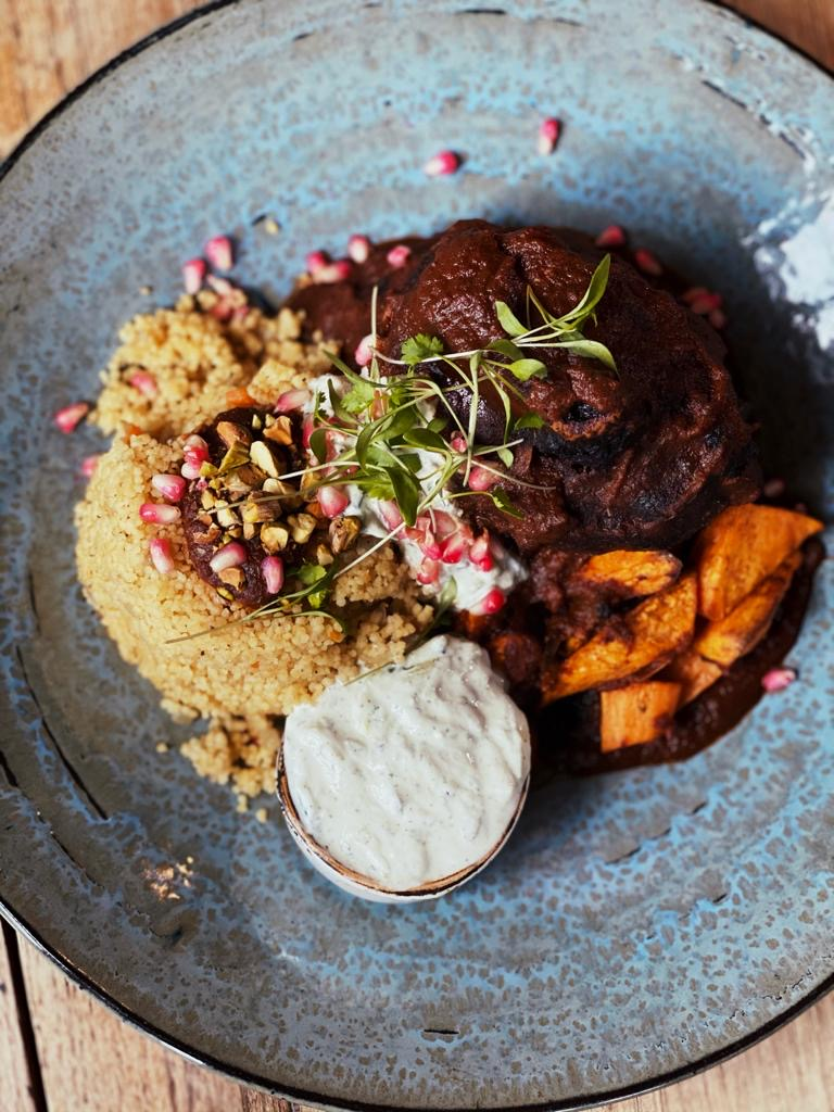 Warming winter favourites make a comeback at The Drum & Monkey