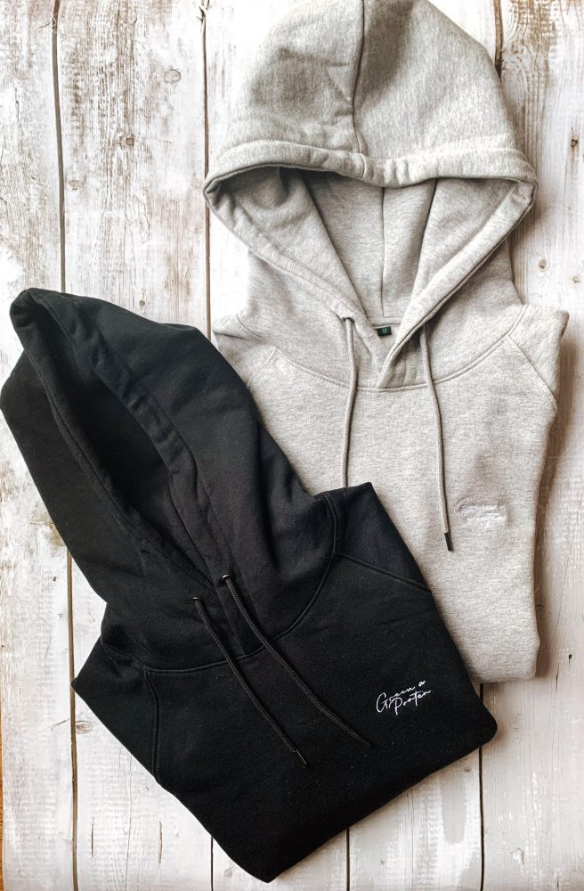 The ultimate last minute Christmas gift guide - Green n porter hoodie
