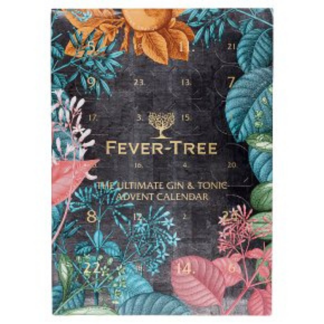 10 of the best alternative advent calendars - Fevertree