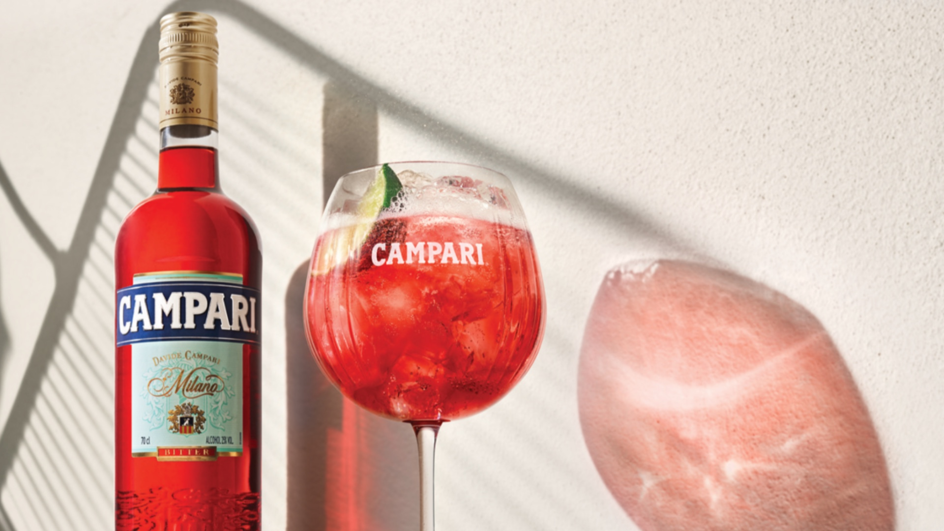 Autumnal cocktail inspo to leave you shaken and stirred! - Campari.