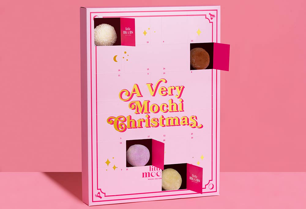 10 of the best alternative advent calendars - Little Moons Mochi