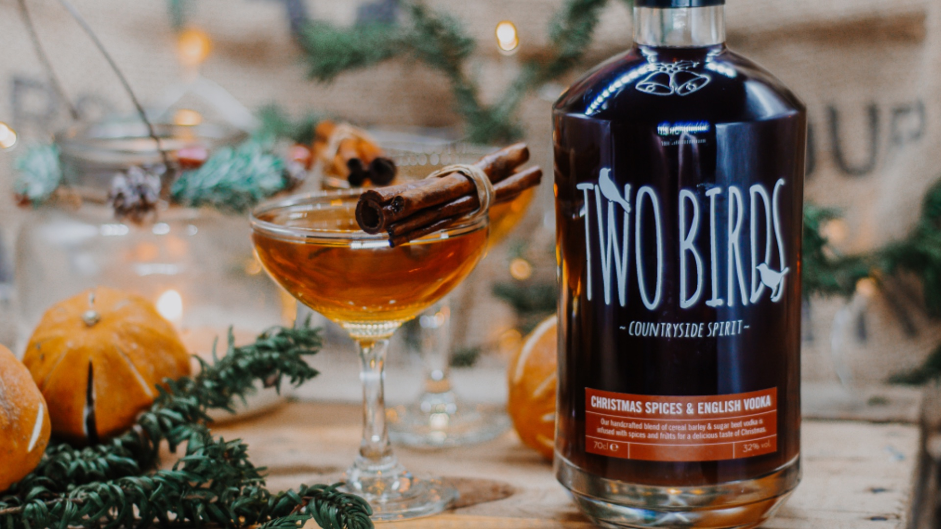 VIVA's top 10 spirits for Christmas and New Year