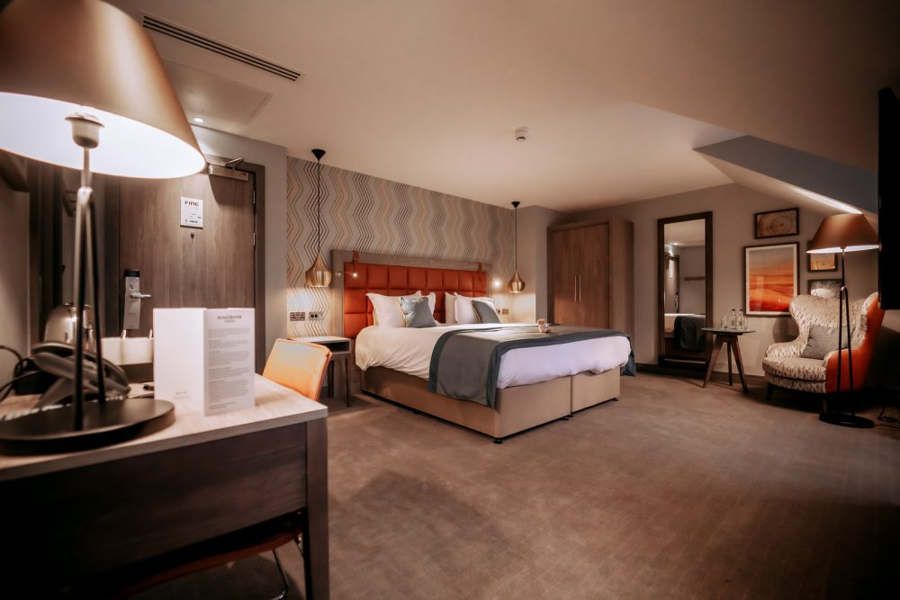 CHESHIRE: Inside Tytherington Club's brand new hotel offering