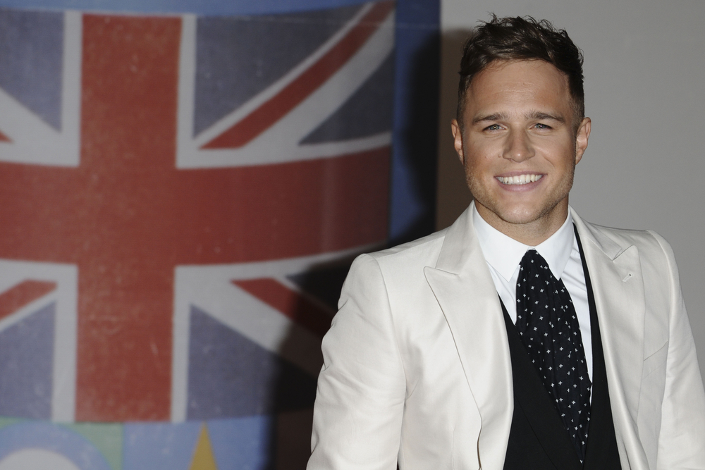Olly Murs chats to VIVA about his 2021 tour