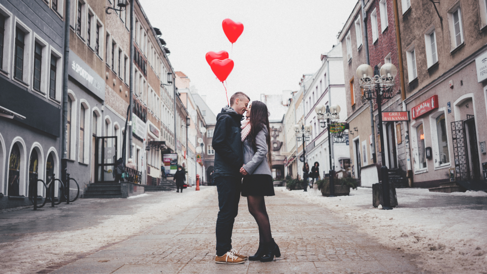 How to create memorable Valentine's Day memories