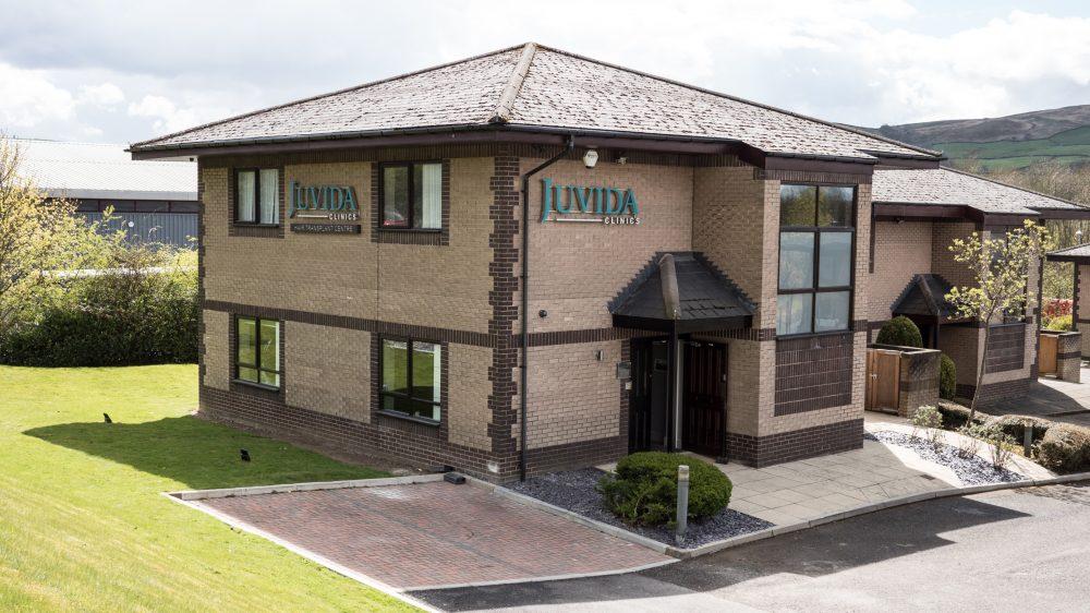 Juvida headquarters