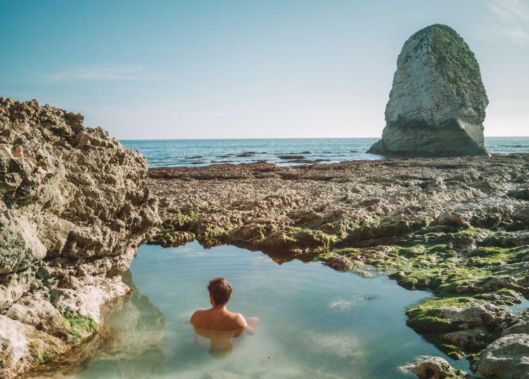 10 doorstep destinations that feel a world away