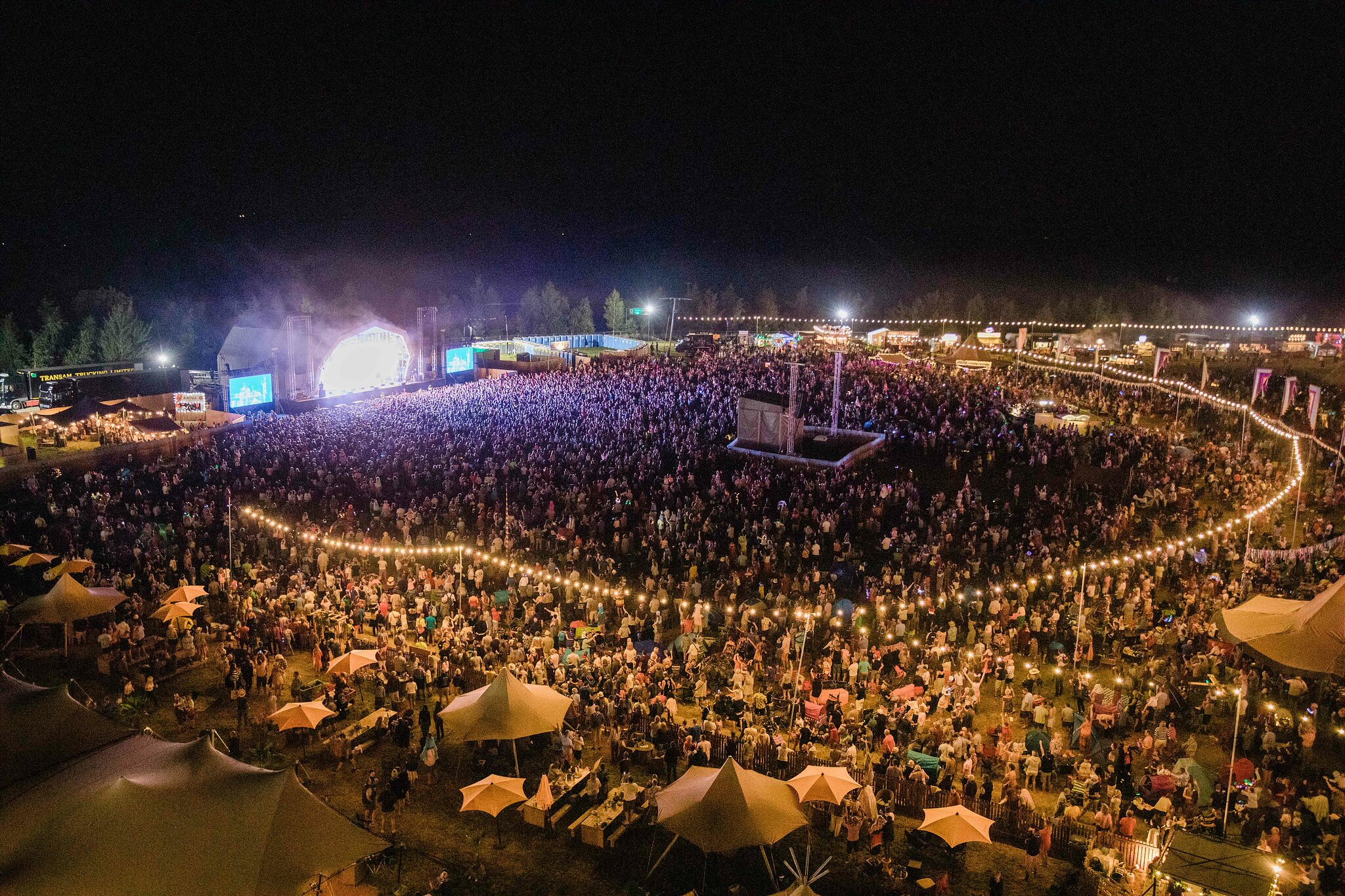 The Big Feastival announces unmissable line-up for 10th anniversary