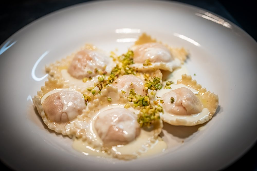 CHESHIRE: Michelin restaurant Da Noi unveils new menu
