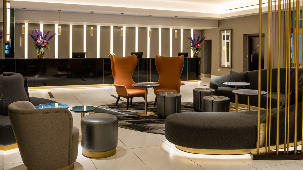 STAYCATION: Is this hotel London's best kept secret?